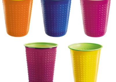 Bicchieri-bicolor