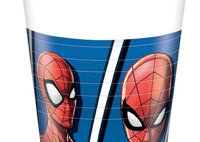 Spiderman_Bicchieri